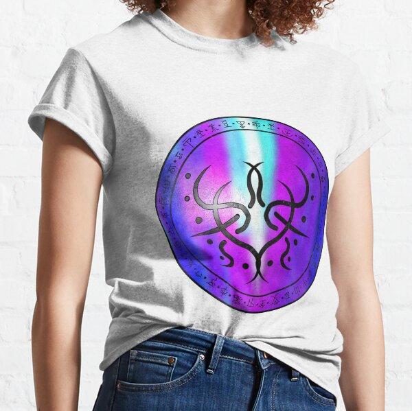 Sigil for better communication Classic T-Shirt