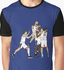 Camiseta gráfica Final Four Celebration de Virginia