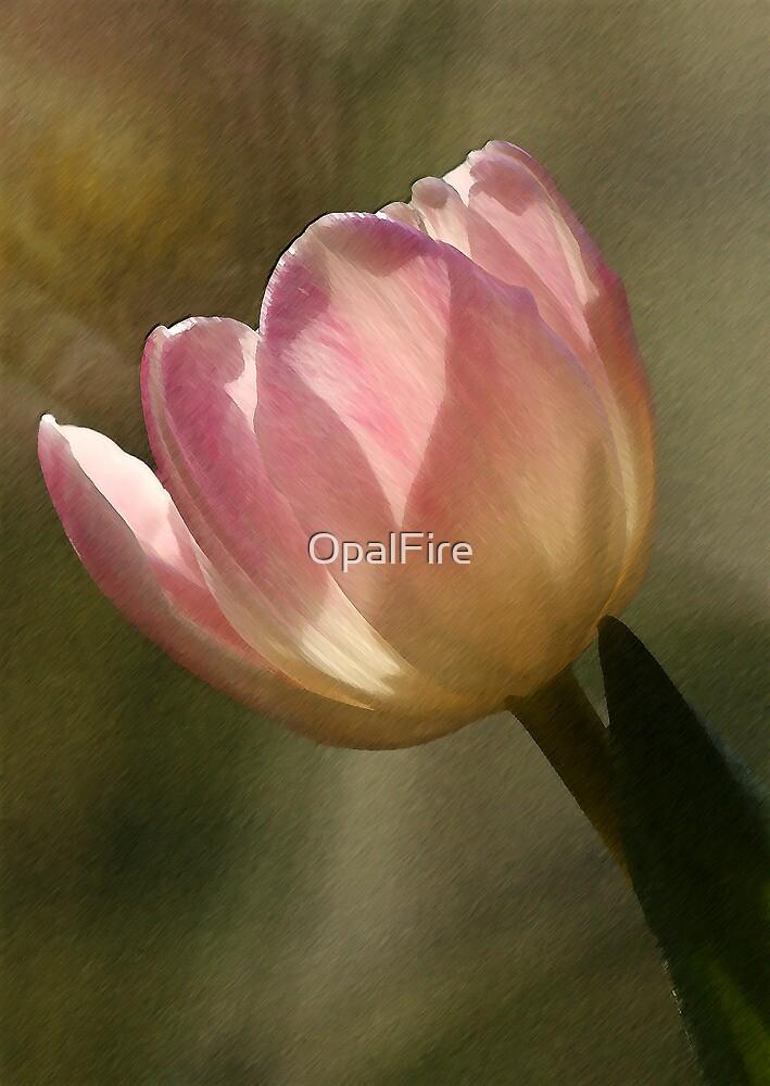 Heavenly Light by OpalFire