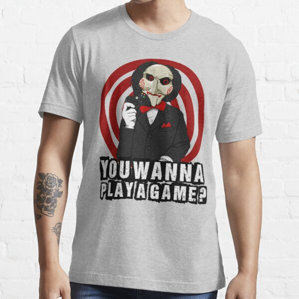 Billy - You wanna play a game? Essential T-Shirt
