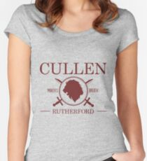 Dragon Age - Cullen Women's Fitted Scoop T-Shirt