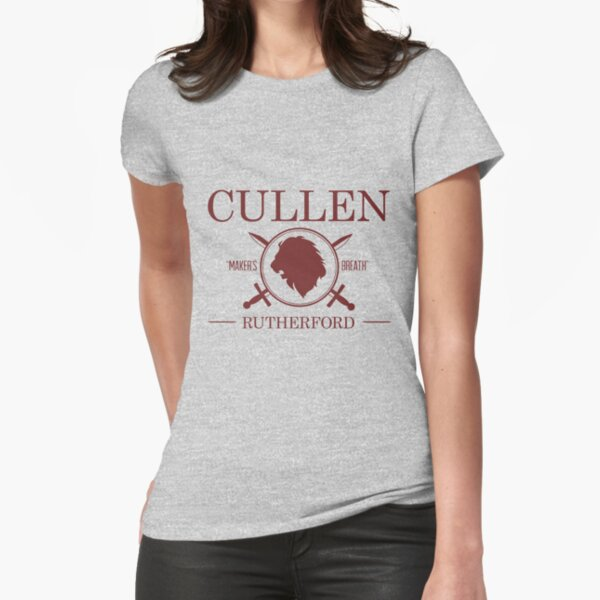 Dragon Age - Cullen Fitted T-Shirt