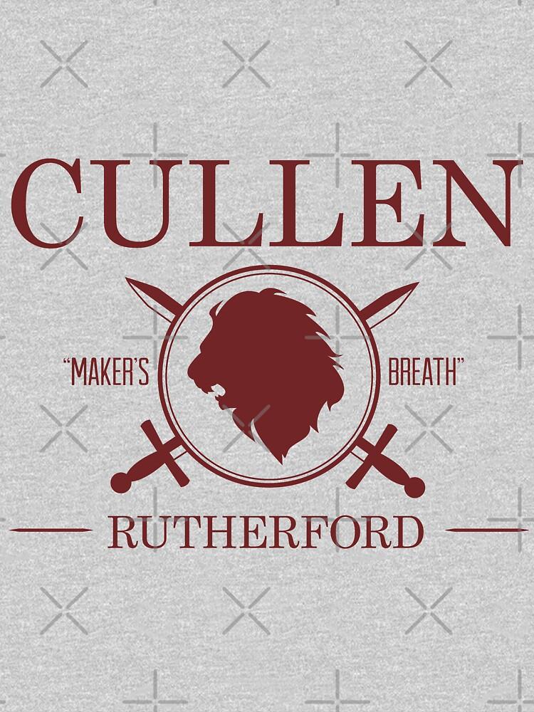 Dragon Age - Cullen   Women's T-Shirt