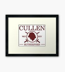 Dragon Age - Cullen Framed Print