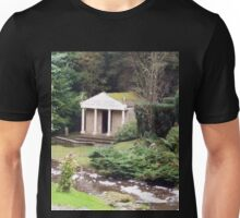 Temple of the Nymphs  Unisex T-Shirt
