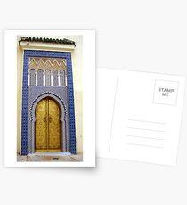 Heavens Gate, Fez, Morocco Postcards
