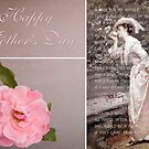 Mother's Day Rose by Elaine Teague