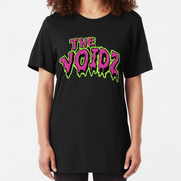 The Voidz Drip Slim Fit T-Shirt