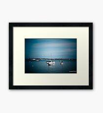Jamestown RI USA Framed Print