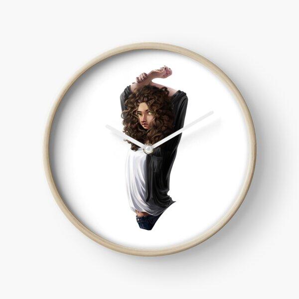 Stretch Clock
