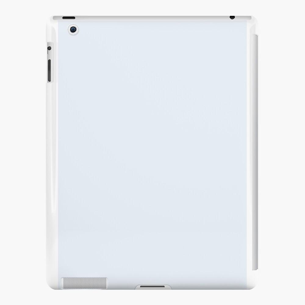 Ästhetische Pastellfarben iPad-Hüllen & Klebefolien