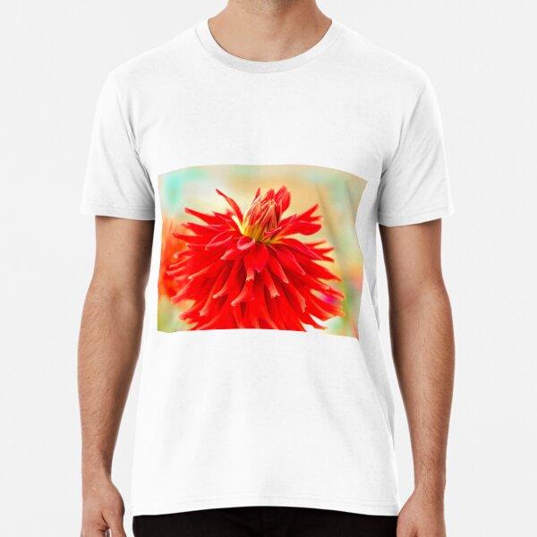 The Way You Make Me Feel... Premium T-Shirt