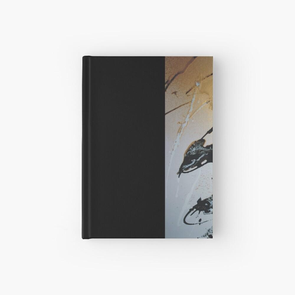 Puerto I Hardcover Journal