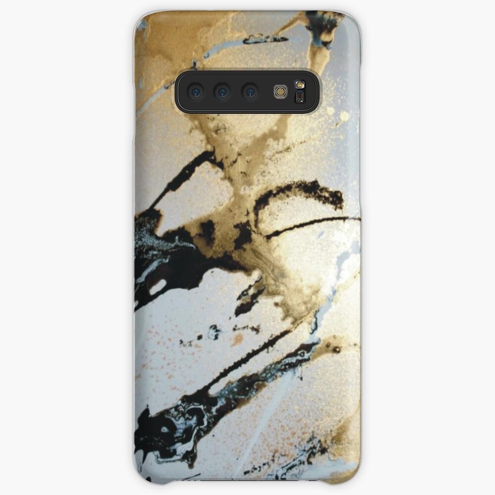 Puerto I Case & Skin for Samsung Galaxy