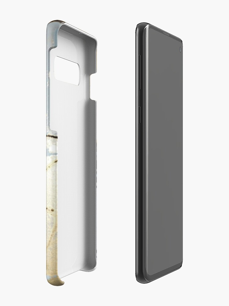 Alternate view of Puerto I Case & Skin for Samsung Galaxy