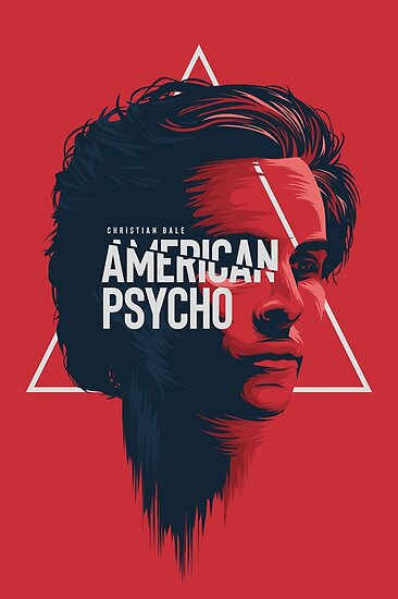 American Psycho by RYVE Creative