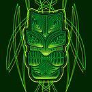 Kustom Tiki by shpshift