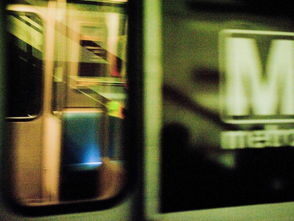 Metro Color by lgusem