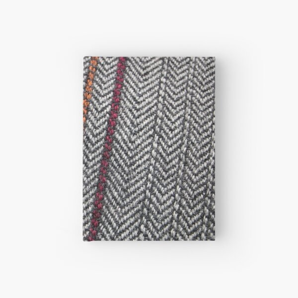 Northern Twill 2 Hardcover Journal