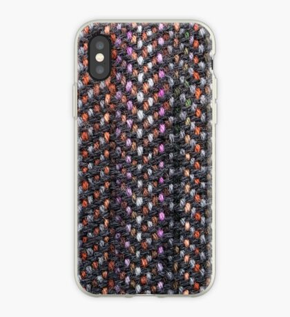 Northern Twill 3 iPhone Case
