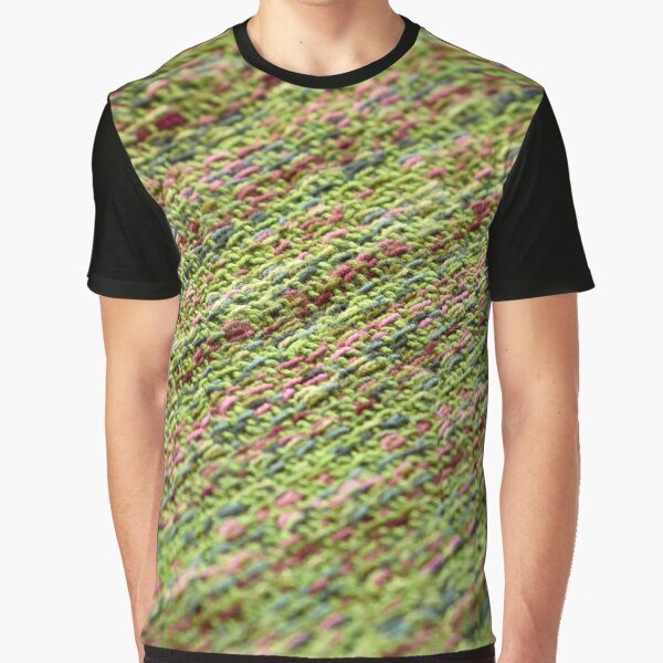 Flying Daggers Graphic T-Shirt