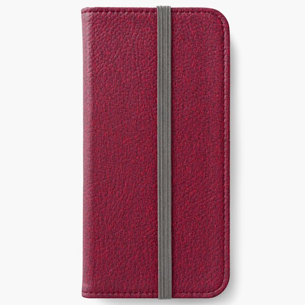 Monk's Finest iPhone Wallet