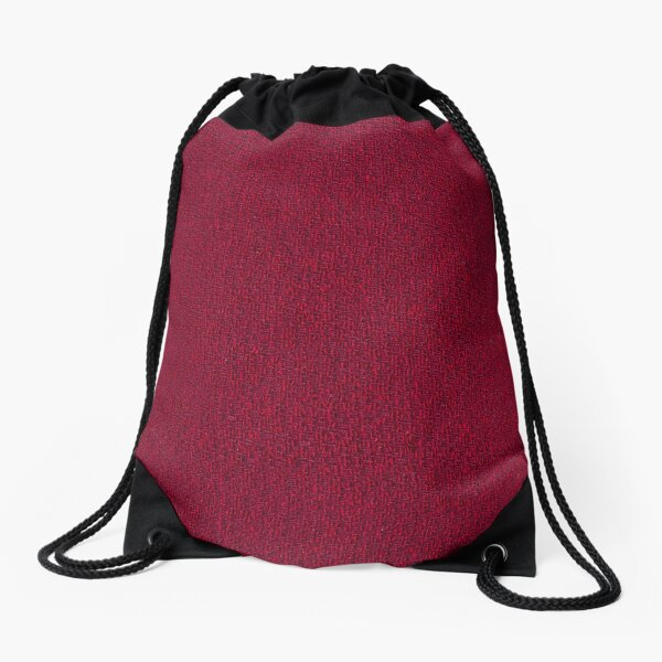 Monk's Finest Drawstring Bag