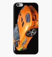 Toyota Supra iPhone Case