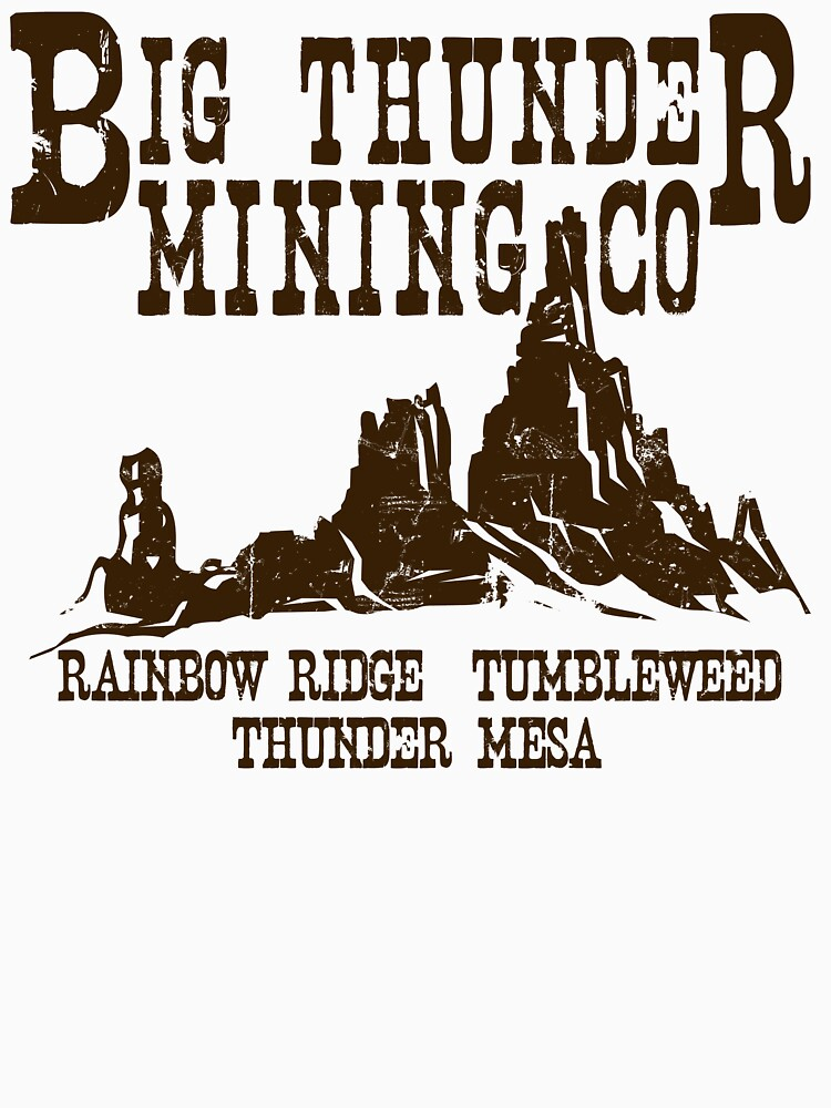 Big Thunder Mining Co by Ab-Normal