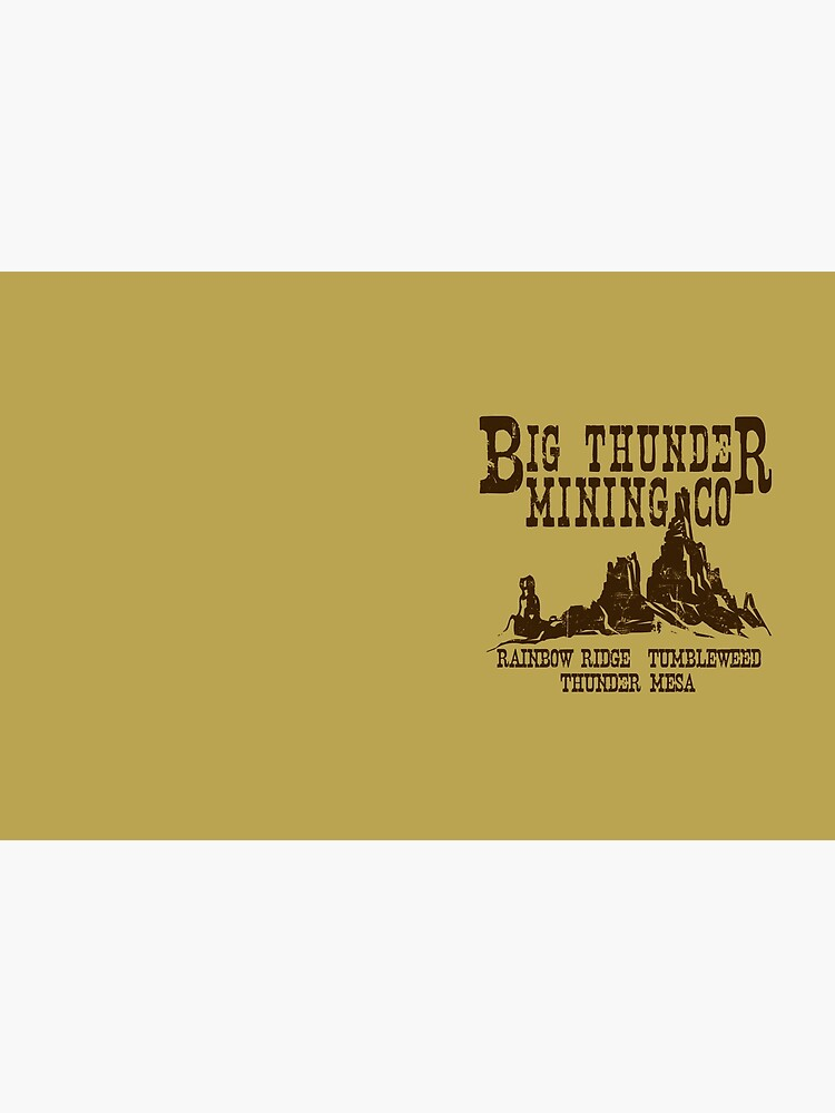 Big Thunder Mining Co von Ab-Normal