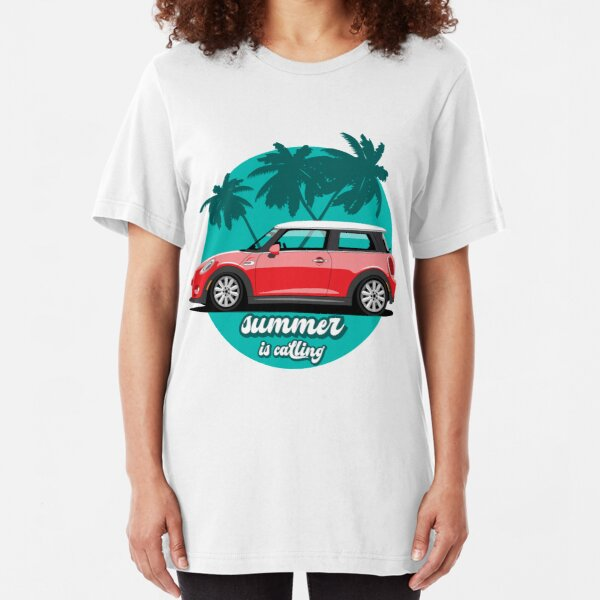 R58 R59 Coupe Coupé MINI Cooper S T-Shirt