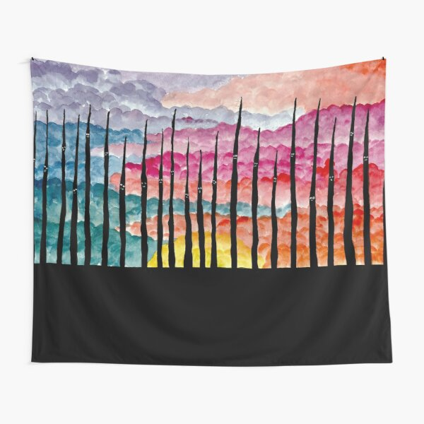 Spirit Woods Tapestry