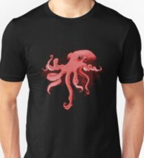 Octored fire Unisex T-Shirt