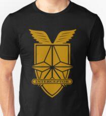 Mad Max Interceptor Badge T-Shirt