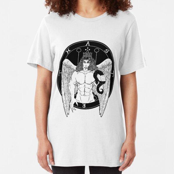 Astaroth Slim Fit T-Shirt
