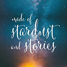 Stardust & Stories by whimsystation