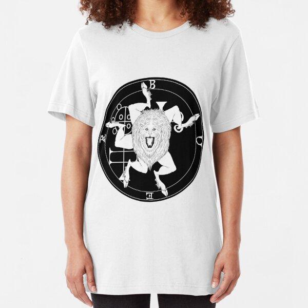 Buer Slim Fit T-Shirt