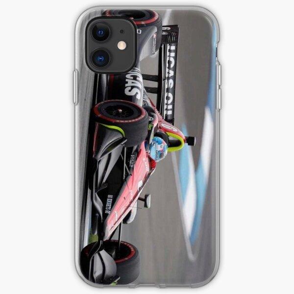 Robert Wickens Phone Case iPhone Soft Case