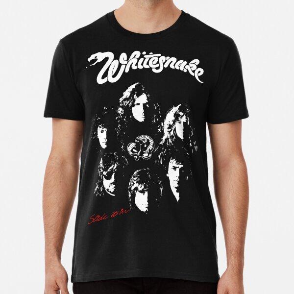 Slide It In Tour Shirt 1984 Premium T-Shirt