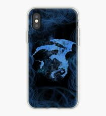 Dragonfight-cooltexture Inverted iPhone Case