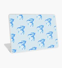 Dragonfight-cooltexture Inverted Laptop Skin