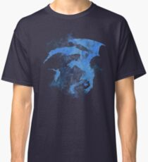 Dragonfight-cooltexture Inverted Classic T-Shirt
