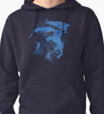 Dragonfight-cooltexture Inverted Pullover Hoodie