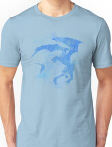 Dragonfight-cooltexture Inverted Unisex T-Shirt