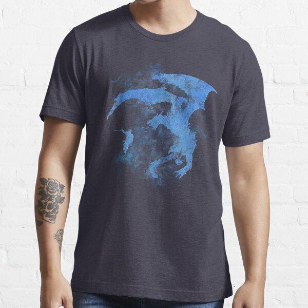 Dragonfight-cooltexture Inverted Essential T-Shirt