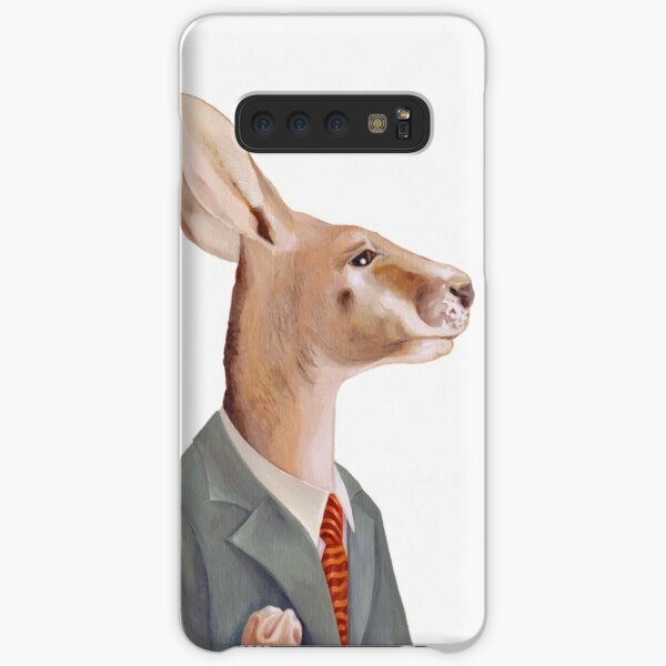 Kangaroo Samsung Galaxy Snap Case