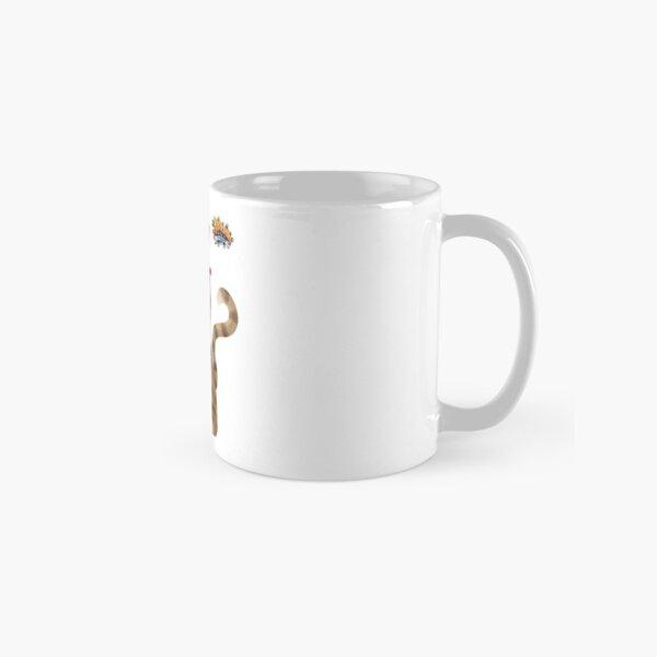 Cool Cat Classic Mug