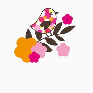 Robin by splashdesign
