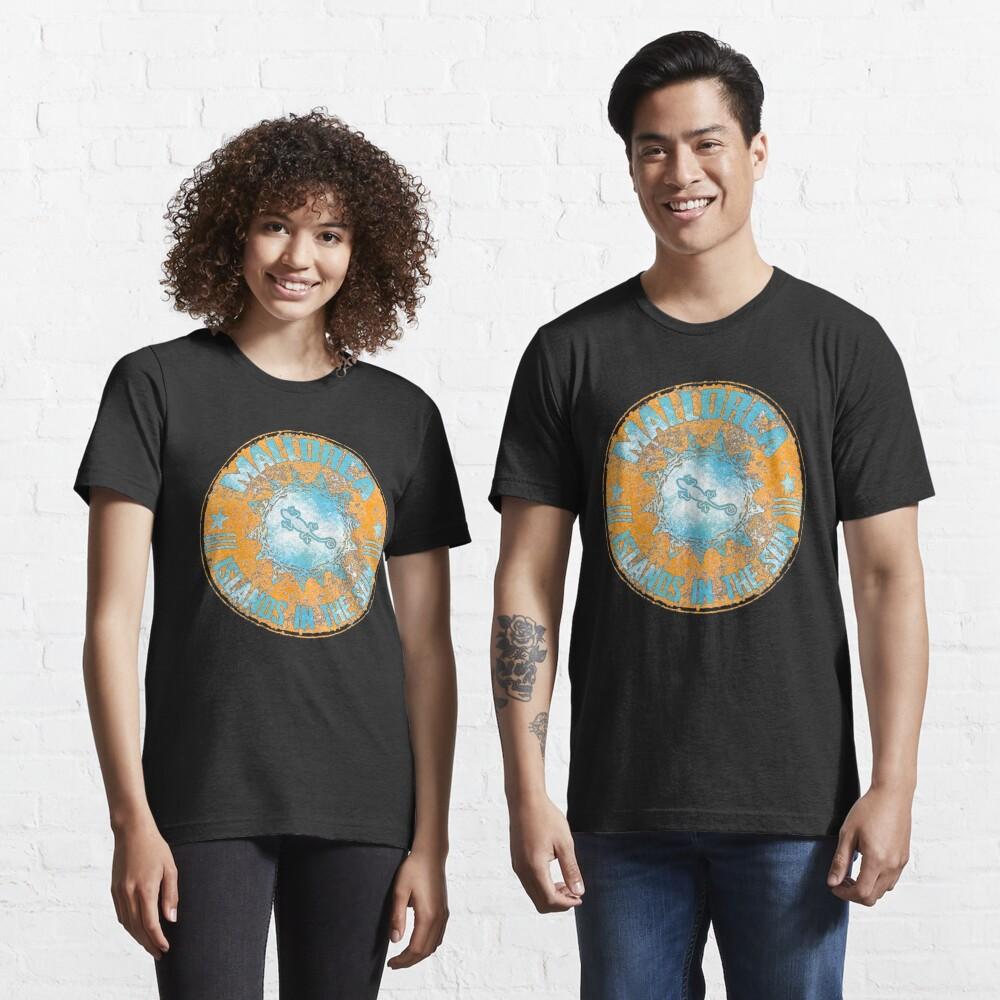 Mallorca / Illes Baleares   Essential T-Shirt