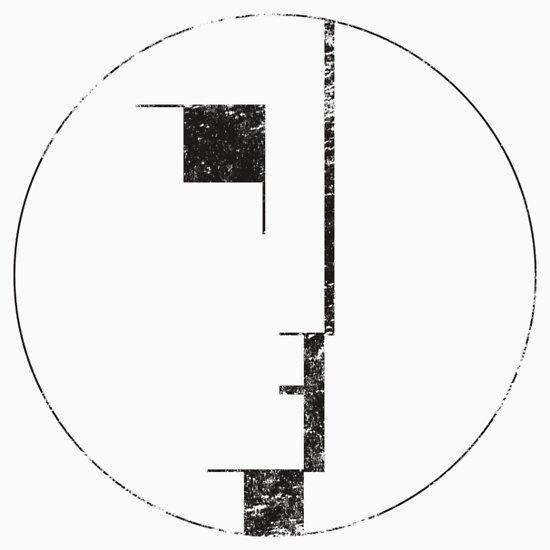 TShirtGifter presents: Bauhaus